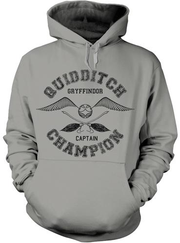 EKTE Quidditch Genser fra Harry Potter (Gryffindor) | FINN.no