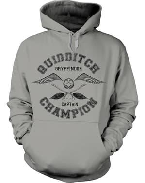 Mikina Harry Potter šampion ve Famfrpálu (Quidditch Champion)