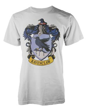 Maglietta di Harry Potter Corvonero Crest per uomo