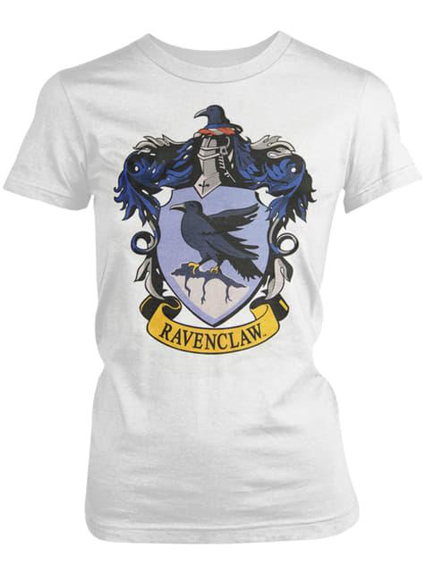 Camiseta de Harry Potter Ravenclaw Crest para mujer
