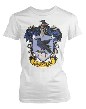 Harry Potter Ravnklo Logo t-skjorte for adme