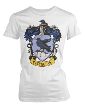 T-shirt de Harry Potter Ravenclaw Crest para mulher