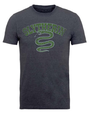 Slytherin Sport T-Shirt für Herren Harry Potter