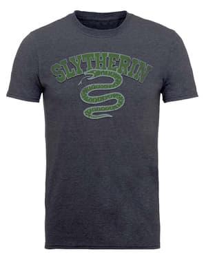 T-shirt Harry Potter Slytherin Sport homme
