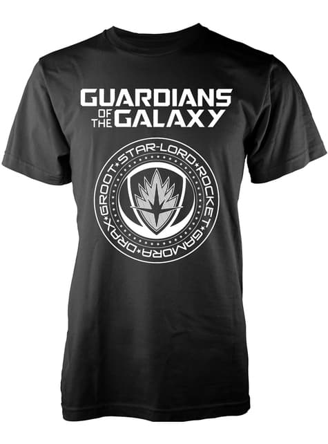 Guardians of the Galaxy Vol 2 Seal t-shirt