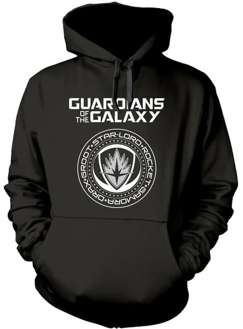 Guardians of the Galaxy Vol 2 Seal hoodie