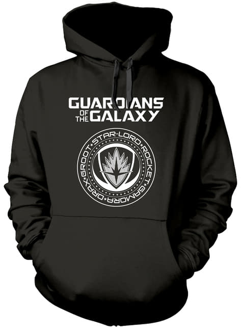 Sweatshirt de Os Guardiões da Galáxia Vol 2 Seal