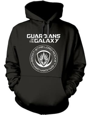 Felpa dei Guardiani della Galassia Vol 2 Seal