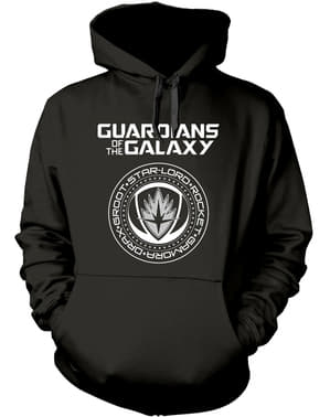 Sweat Les Gardiens de la Galaxie Vol 2 Seal