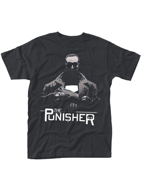 The Punisher Knight t-shirt