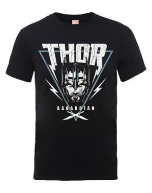 Thor Ragnarok: Asgardian Triangle t-paita