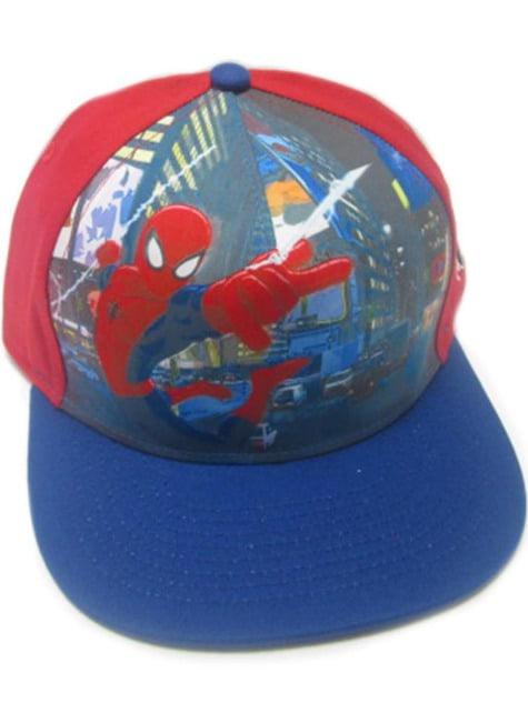 Ultimate Spiderman cap for kids