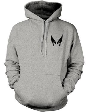 Mavel X-Men Wolverine Slash sweatshirt