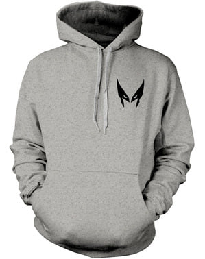 Sweatshirt de Marvel X-Men Wolverine Slash