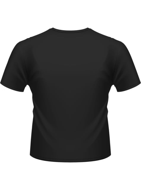 T-shirt de Plan 9 Black Sabbath (Head)