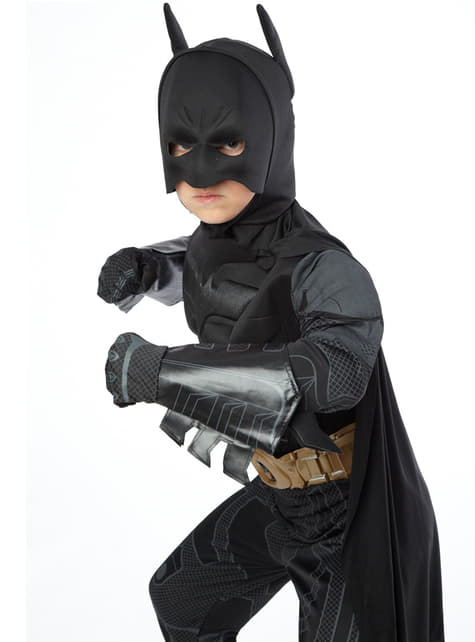 Déguisement Batman pour enfant The Dark Knight Rises