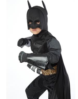 Deluxe Batman Yön Ritarin Paluu -asu pikkulapsille