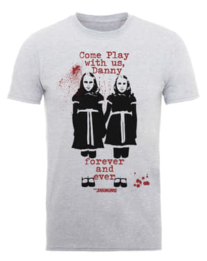 The Shining Come Play With Us t-shirt