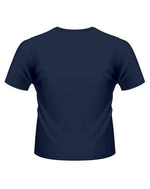 The Simpson Klovn t-skjorte