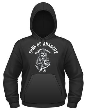 Felpa di Sons Of Anarchy Classic