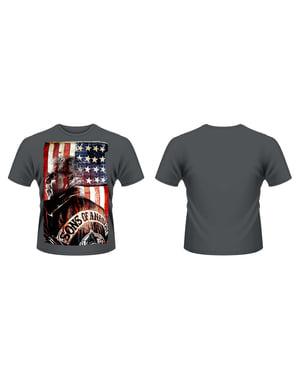 Koszulka Prezes Synowie Anarchii