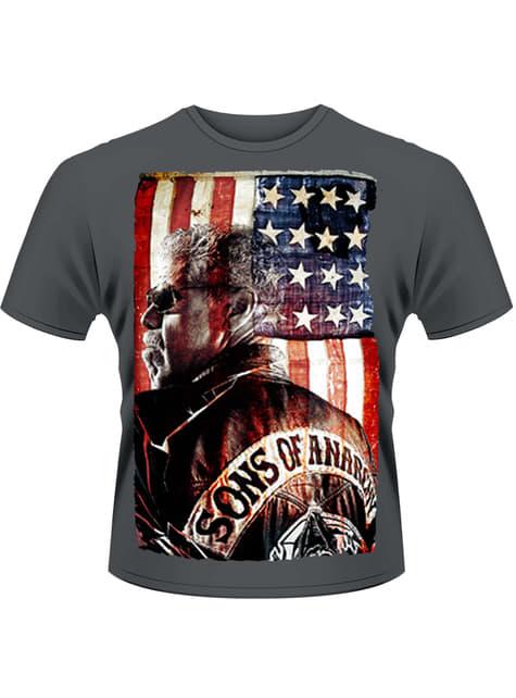 Camiseta de Sons Of Anarchy President