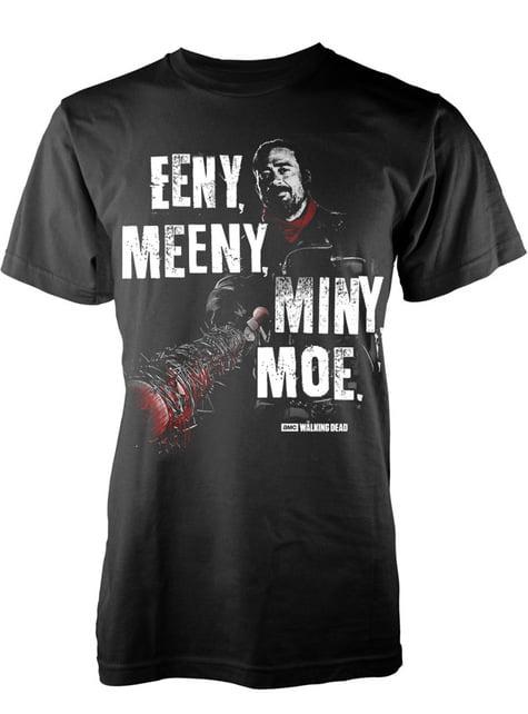 The Walking Dead Eeny Meeny t-shirt