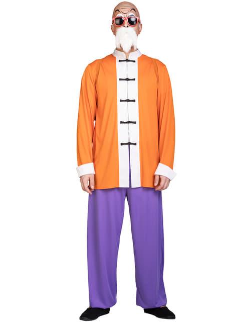 Kostým Muten-Roshi - Dragon Ball