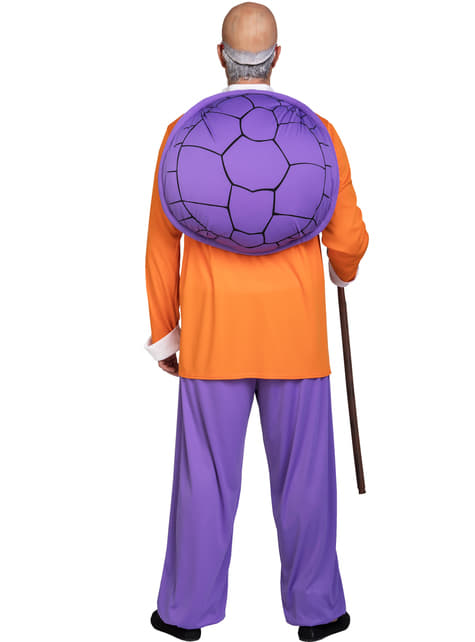 Disfraz de Muten-Roshi - Dragon Ball - original