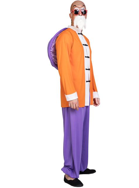 Disfraz de Muten-Roshi - Dragon Ball - Carnaval