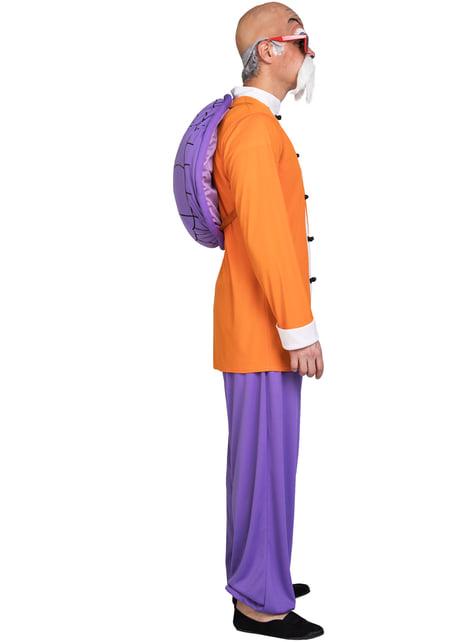 Στολή Dragon Ball Muten-Roshi για ενήλικες