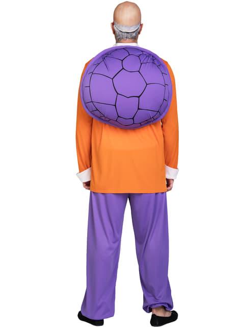 Costum Muten-Roshi - Dragon Ball