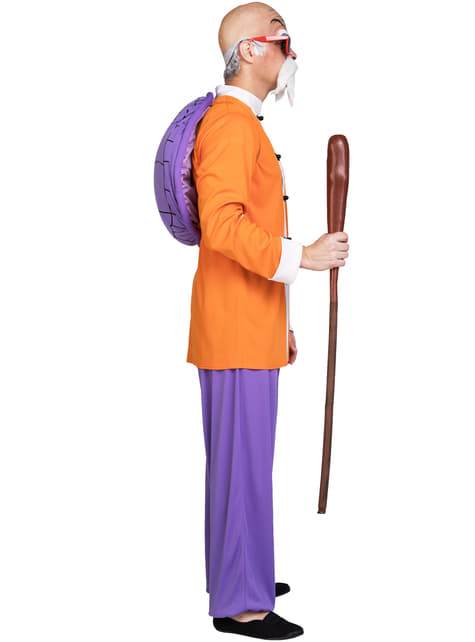 Disfraz de Muten-Roshi - Dragon Ball - fiestas de disfraces