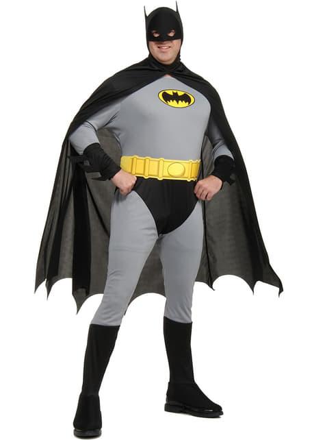 Disfraz de Batman - hombre