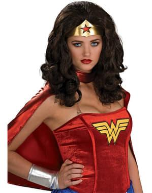 Parrucca da Wonder Woman