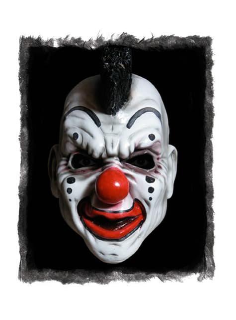 Máscara payaso Slipknot