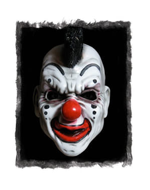Slipknot Klovne Maske