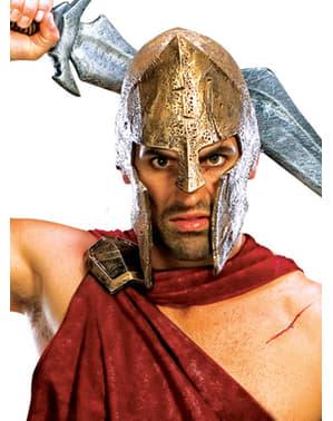 Helm der 300 Spartanerkrieger für Erwachsene