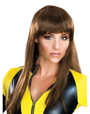 Watchmen Silk Spectre Adult Wig
