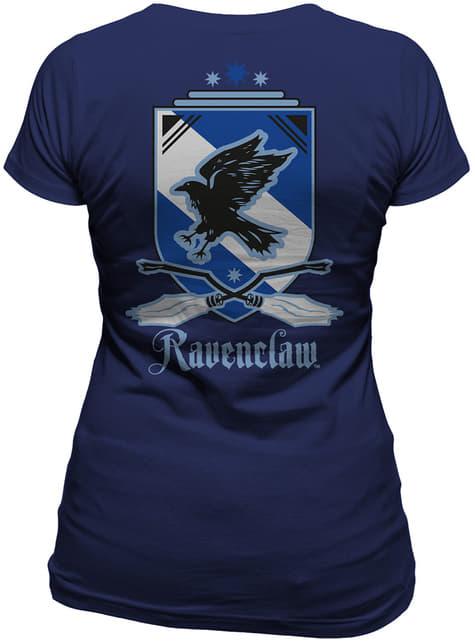 T-shirt Harry Potter Serdaigle femme