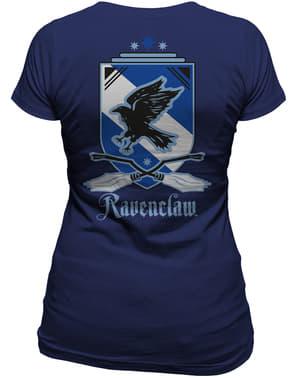 महिलाओं के लिए हैरी पॉटर रेवेनक्लाव टी-शर्ट