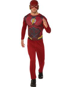 Disfraz de Flash basic para hombre