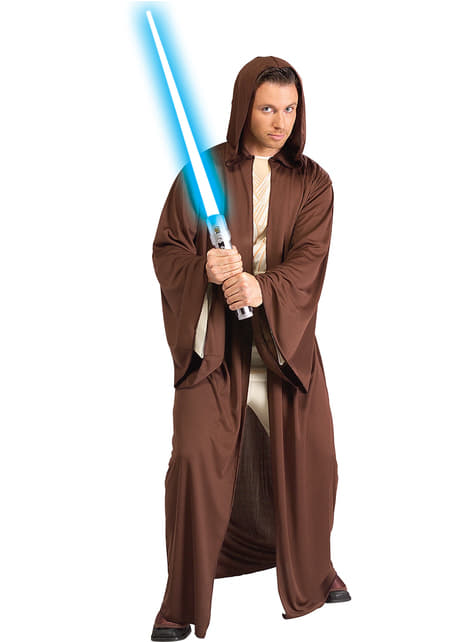 Túnica Jedi para adulto