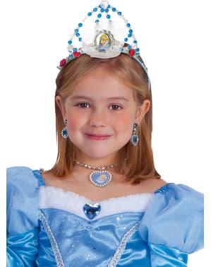 Tiara de Cinderela para menina