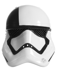 Máscara de Executioner Trooper Star Wars The Last Jedi para hombre