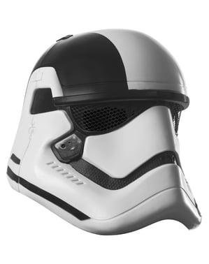 Casco de Executioner Trooper Star Wars The Last Jedi para hombre