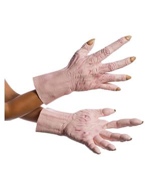 Rękawiczki ręce Supreme Leader Snoke Star Wars Ostatni Jedi dla mężczyzn
