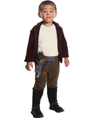 Poe Dameron Star Wars Последният костюм на джедаите за бебета