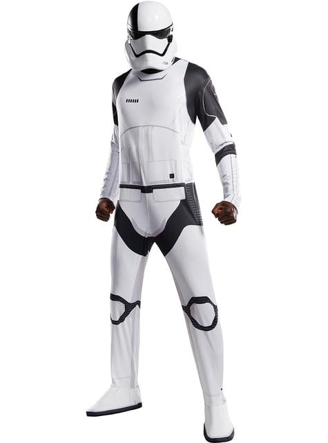 Disfraz de Executioner Trooper Star Wars The Last Jedi para hombre