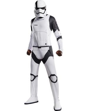 Maskeraddräkt Executioner Trooper Star Wars The Last Jedi vuxen